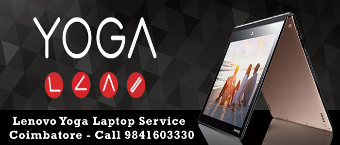 lenovo yoga laptop service center in coimbatore